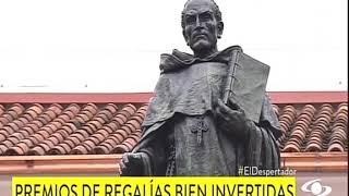U. Rosario y DNP entregan premio