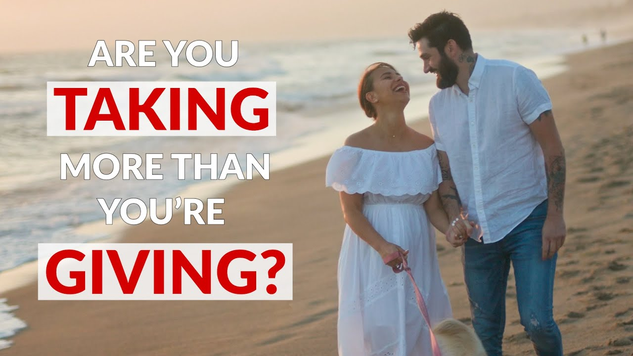 Are you taking more than you're giving ?   Daaji   Heartfulness