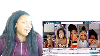 "AMANDA SEALES QUIT ""THE REAL"" & HERE'S WHY 
