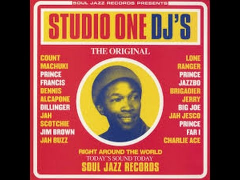VA - Studio One DJ's - Full LP.