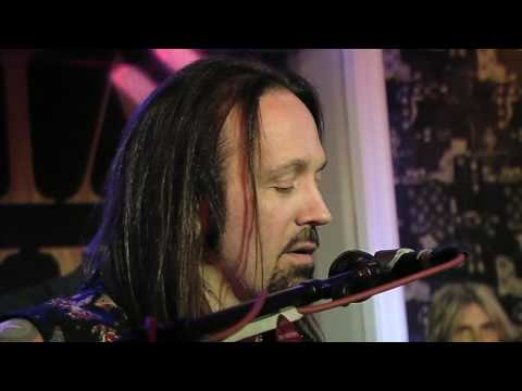 LILLIAN AXE- Misery Loves Company- Crucified- World Stopped Turning (Live 2013)