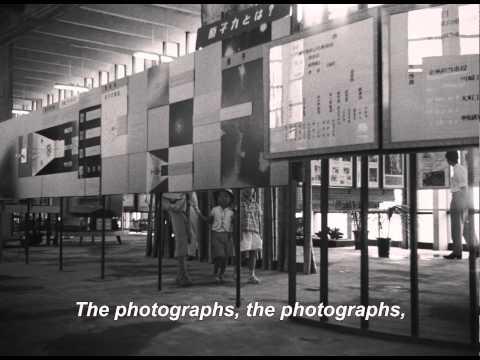 Hiroshima mon amour - Trailer