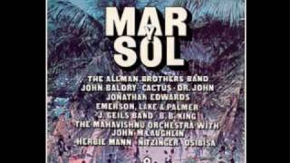 10) Sometimes in the Morning - Jonathan Edwards @ Mar Y Sol Festival (Puerto Rico 1972)