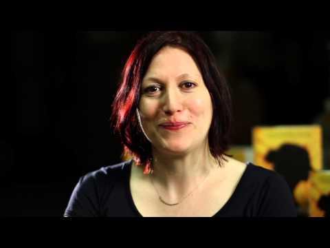 A quickfire interview with Natalie Haynes