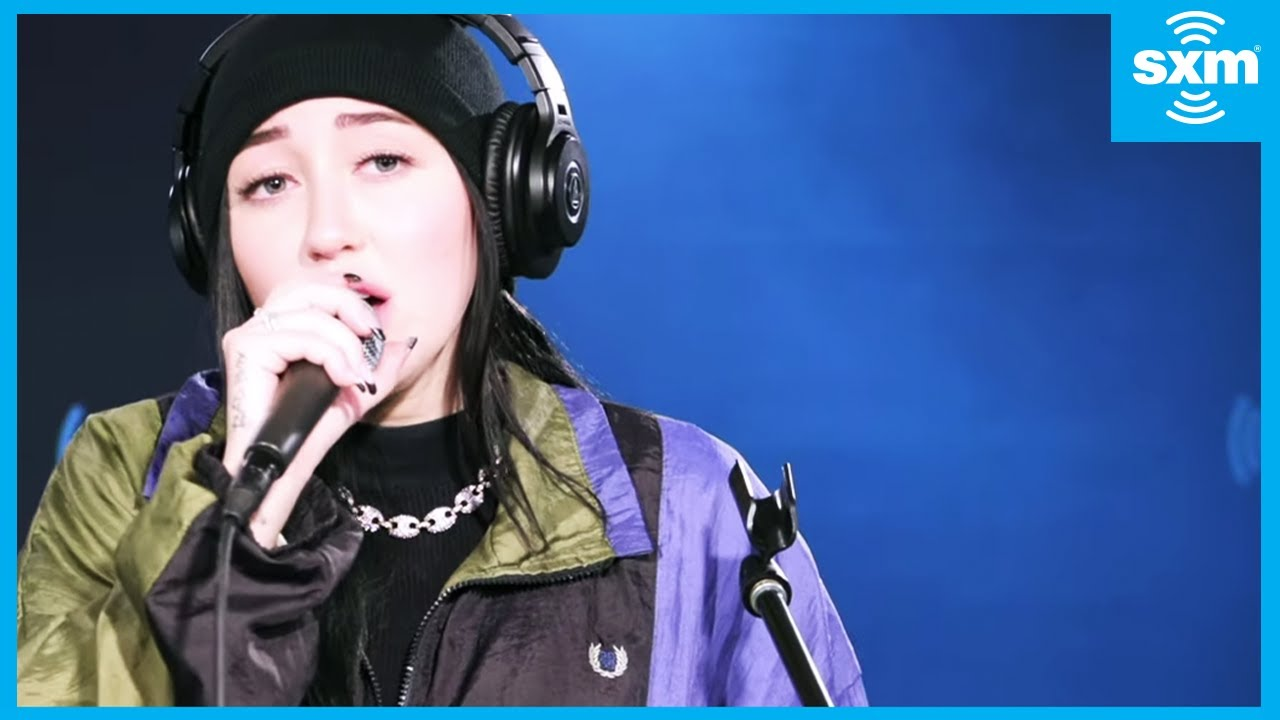 Noah Cyrus Picture Kid Rock Ft Sheryl Crow Cover Live Siriusxm Youtube