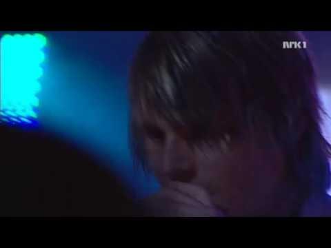 Basshunter Dota live