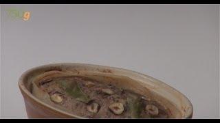 Recette de Terrine de lapin - 750 Grammes