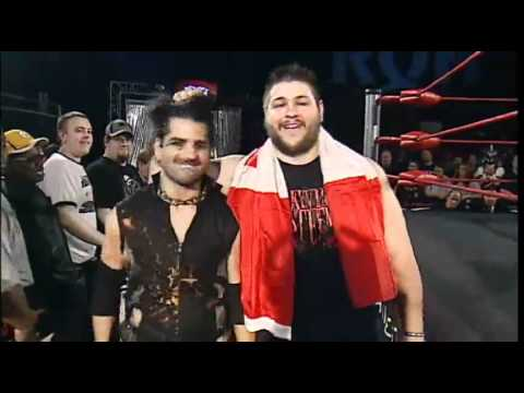 Ring Of Honor Wrestling Ep 32 (Air Date 4/28/12) #WatchROH