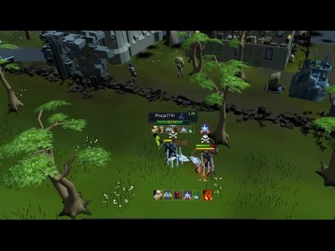 Runescape | Eoc Pking | PvP 2017: Let Them Kill Themselves - YouTube