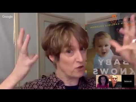 Deborah Carlisle Solomon _ Baby Knows Best: Raising a Confident and Resourceful Child