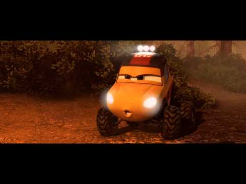 """Smokejumpers Featurette"" - Planes: Fire & Rescue"