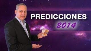 Predicciones 2014 - Lectura del Tarot - Ricardo Latouche Tarot