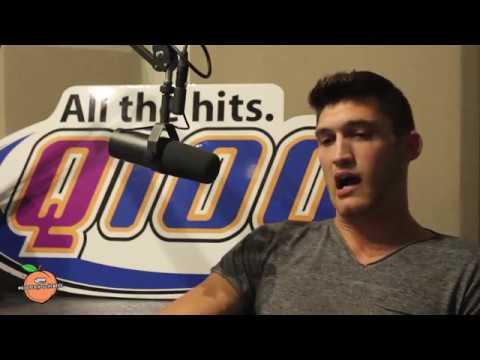 Q100 Peach of the Week: Jesse Giddens