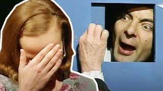 MAGIC Show | Funny Clips | Mr Bean Official