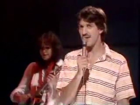 bb band - stille willy  80s show