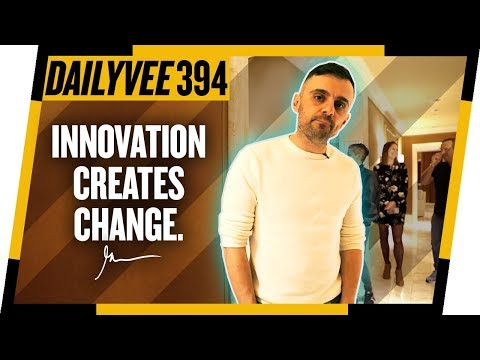Let'sPut Pressure on the Gatekeepers of Today   DailyVee 394