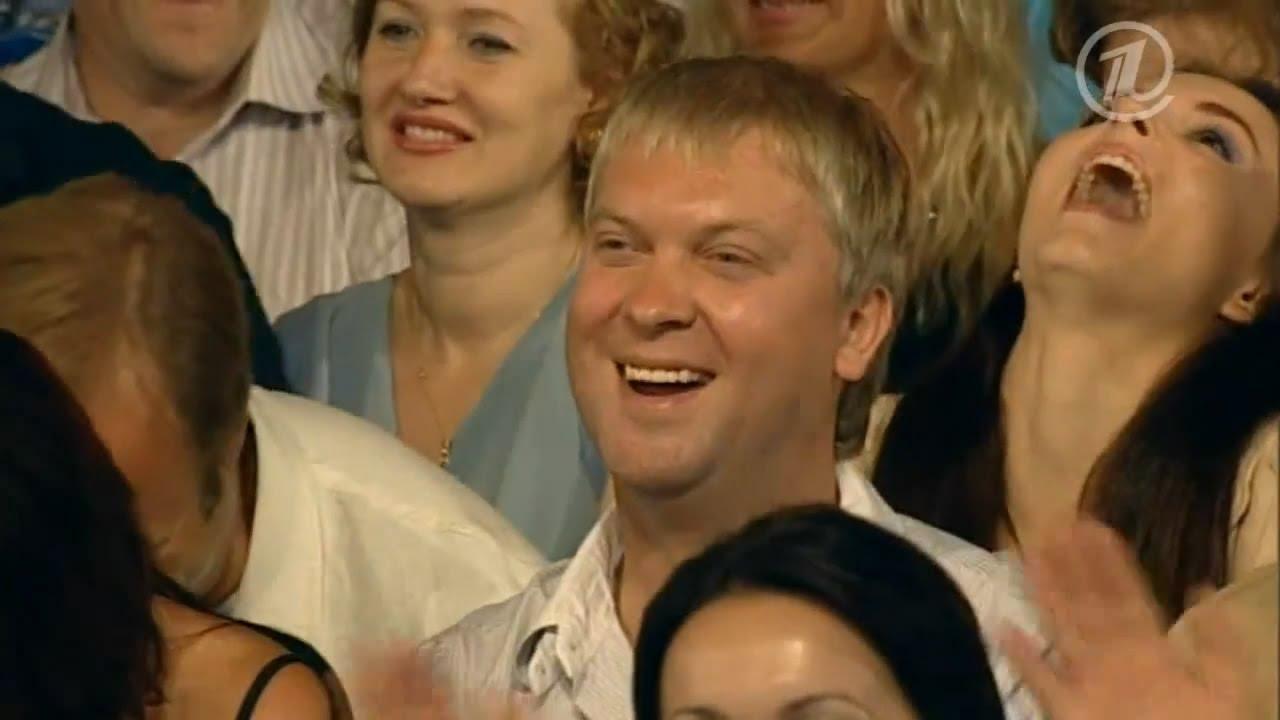 КВН Скандальный номер с Медведевым