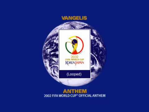 11minLoop -  World Cup Anthem by Vangelis JS Radio Edit