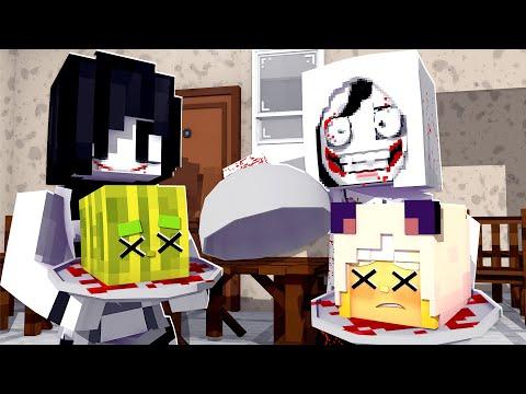 KILLER IM RESTAURANT ✿ Minecraft [Deutsch/HD]