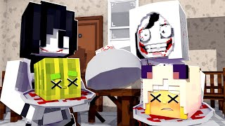 KILLER IM RESTAURANT ✿ Minecraft [Deutsch/HD]