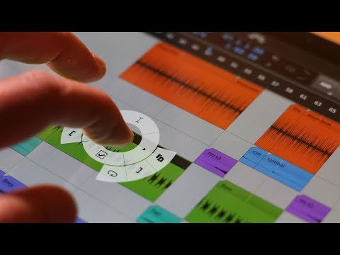 Bitwig Studio 2 Multi-touch Review On The Surface Pro 2017
