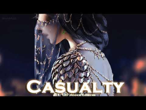 EPIC POP | ''Casualty'' by Hidden Citizens (Feat. Quinn Lewis) Mp3