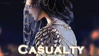 EPIC POP   ''Casualty'' by Hidden Citizens (Feat. Quinn Lewis)