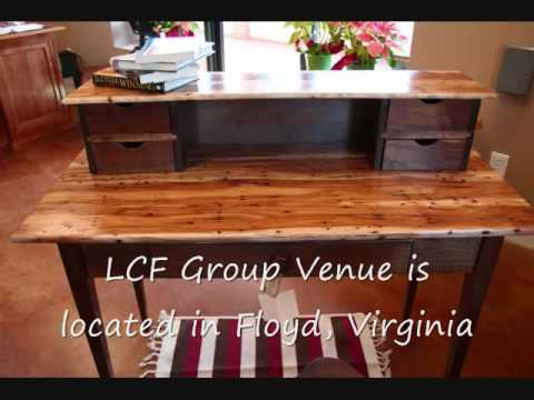 Crooked Road Heritage Music Trail Floyd County Virginia :LCF Group