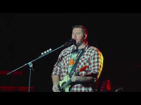 "Matt Rogers- ""Here's To Something"" LIVE"