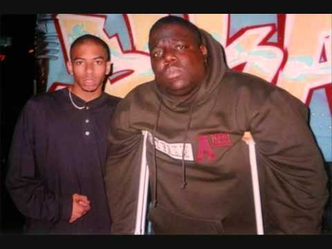 Notorious BIG - Long Kiss Goodnight (Diss 2Pac) Original
