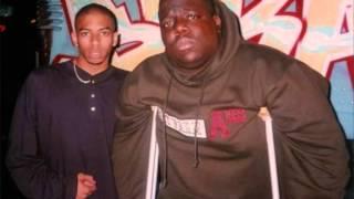Notorious BIG - Long Kiss Goodnight (Diss 2Pac) Original