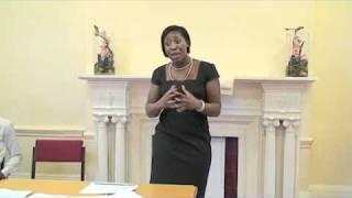B1 COACHING: Monthly Life coaching workshops.