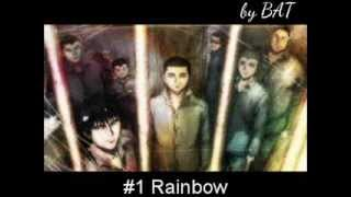 BEST ANIME EVER TOP 20 ANIME January 2014 edition