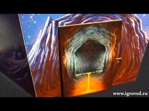 Сиди-Баба и сокровища разбойников. Обзор настольной игры от Игроведа