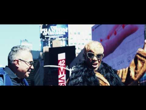 "Nile Rodgers & Tony Moran pres. Kimberly Davis- ""My Fire""   - OFFICIAL VIDEO"