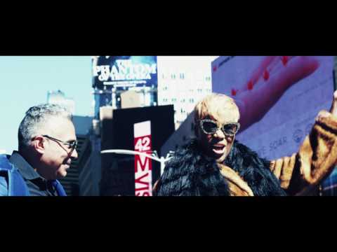 "Nile Rodgers & Tony Moran Pres. Kimberly Davis- ""My Fire""   - OFFICIAL VIDEO"