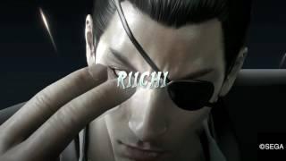 Yakuza 0 - Mahjong Minigame - Riichi Ippatsu Achievement ( Go Out with Riichi Ippatsu Achievement)