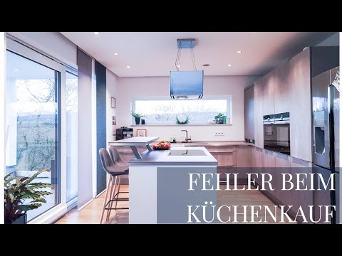 Das Würde Ich Anders Machen| Fehler Beim Küchenkauf| Tipps Küchenplanung | Die Siwuchins