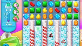 Candy Crush Saga SODA Level 1434 CE