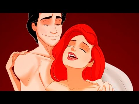 Thumbnail: 10 Subliminal Messages In Disney Movies
