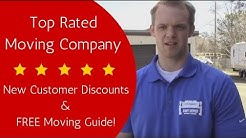Moving Companies Birmingham Al - (205) 434-1615 - Best Moving Company In Birmingham Alabama