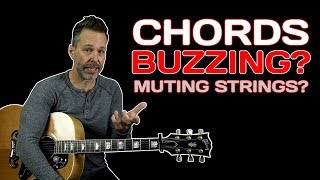 Stop Destroying Your Chord Technique, Let Me Explain...