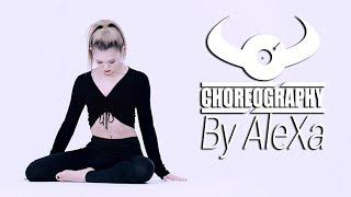 AleXa Choreography:  FKA Twigs - Holy Terrain