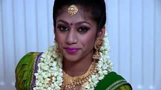 Adiyae Azhagae HD Song for V.Saathviga's Puberty Ceremony 10.07.16 London