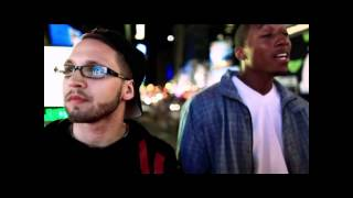 Andy Mineo - Uno Uno Seis ft. Lecrae (Remix)