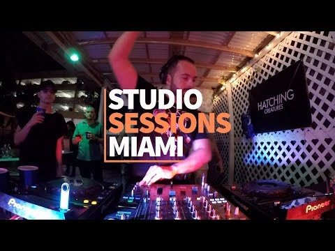 Watch Julian Velez performing for Studio Sessions Miami #24
