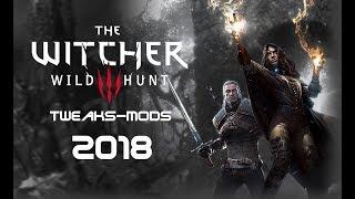 Video Witcher 3 Meilleurs Mods et Tweaks 2018! Tuto Fr download MP3, 3GP, MP4, WEBM, AVI, FLV Oktober 2018
