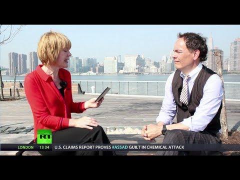 Keiser Report: CIA, NSA & Economic Espionage (E498)