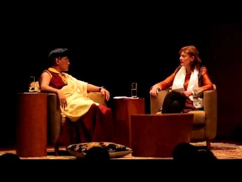 In Conversation with His Holiness the Gyalwang Drukpa and Susan Sarandon