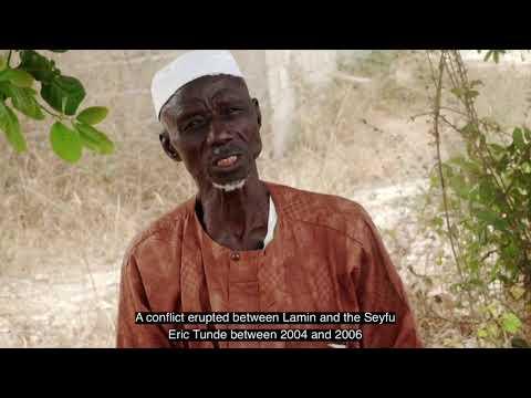 Maladies in Babylon: Land, Corruption & Conflict - Gambia | 8 Apr 2021
